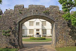 St Fagans Castle, Cardiff