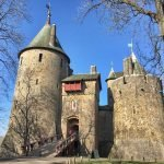 Castell Coch (Creative Commons Attribution-Share Alike 4.0 International license)