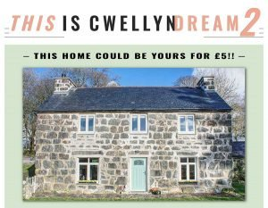 Cwellyn Dream House Competition 2021